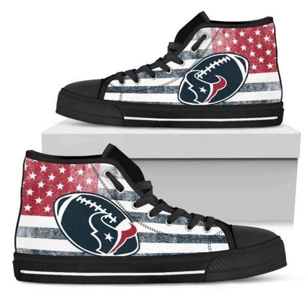 Chicago Blackhawks High Top Vans Shoes