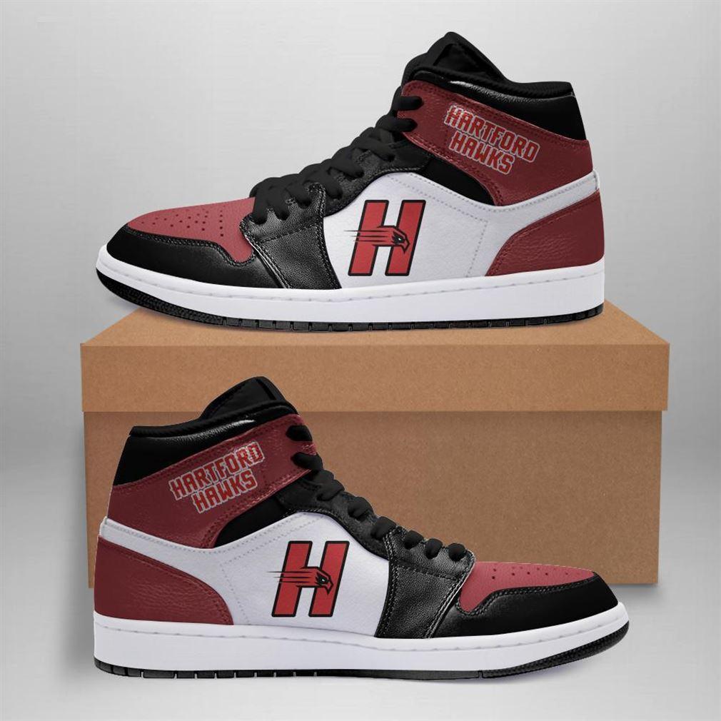 Hartford Hawks Ncaa Air Jordan Sneaker Boots Shoes