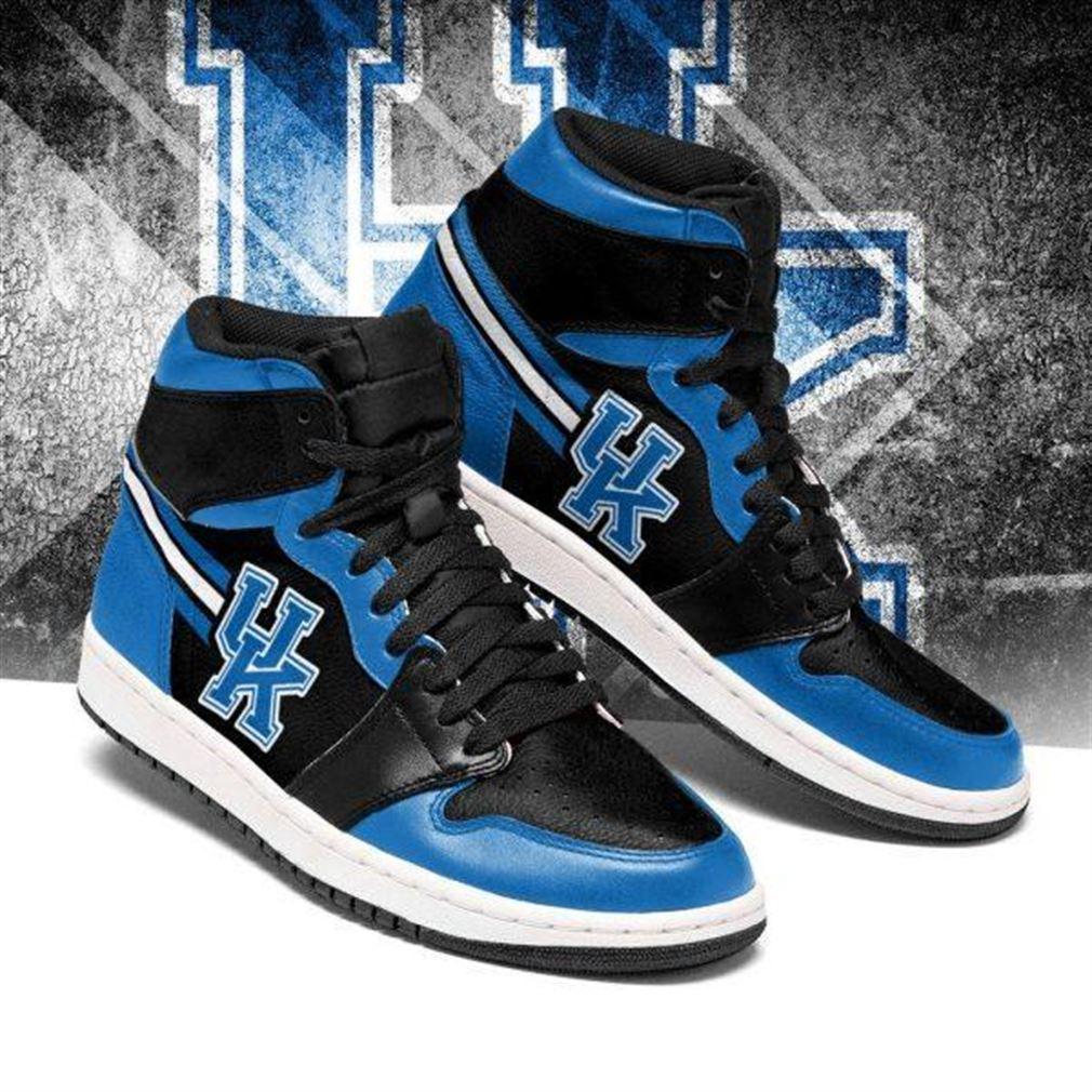 Kentucky Wildcats Ncaa Air Jordan Sneaker Boots Shoes