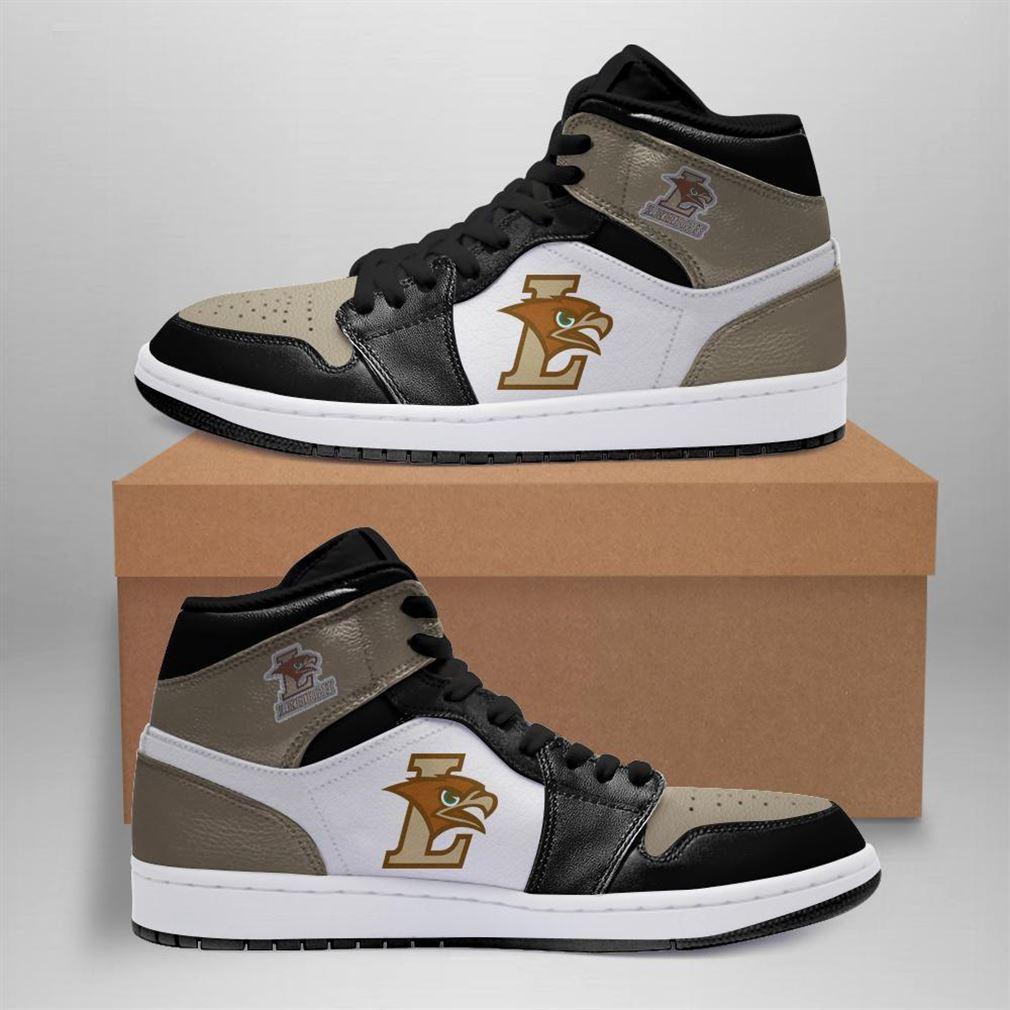 Lehigh Mountain Hawks Ncaa Air Jordan Sneaker Boots Shoes