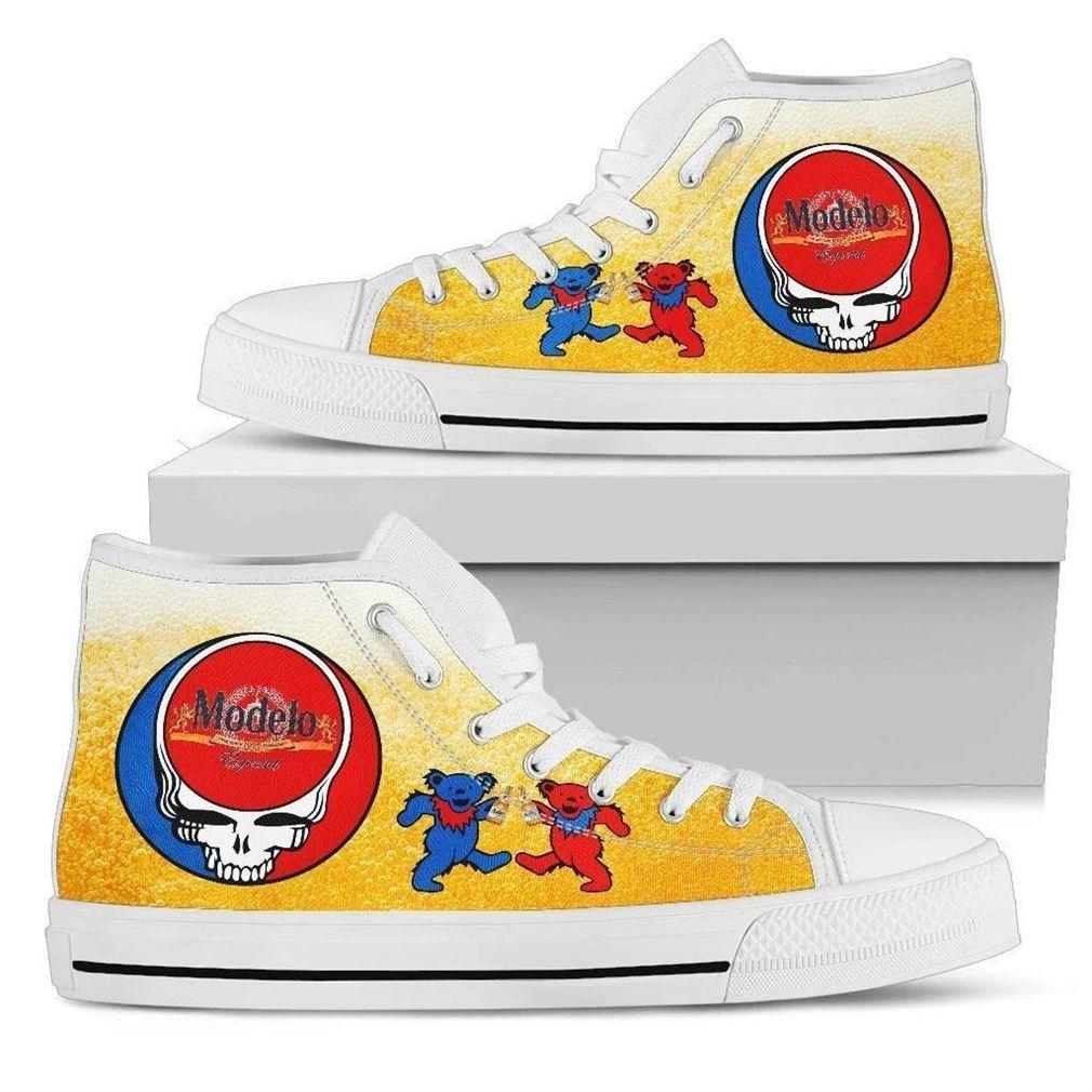 Modelo Especial High Top Vans Shoes