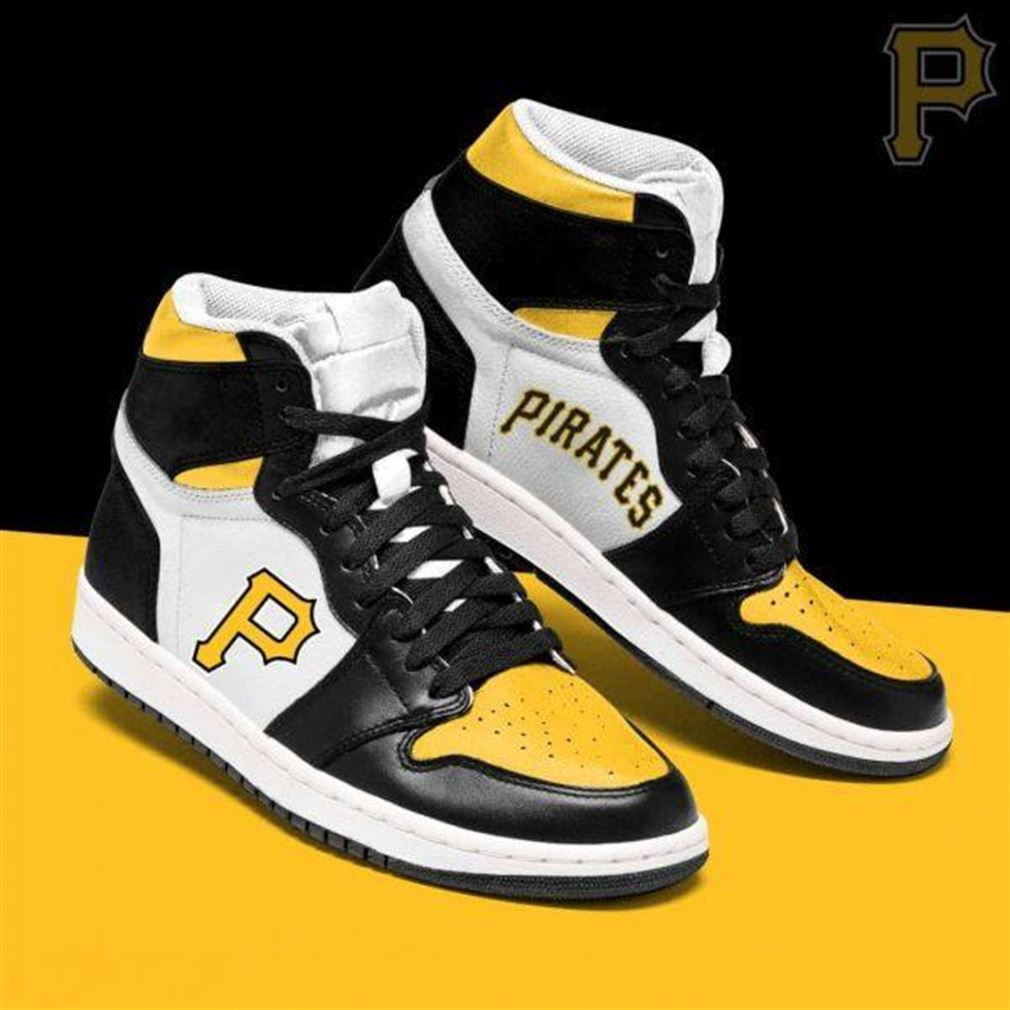 Pittsburgh Pirates Mlb Baseball Air Jordan Sneaker Boots Shoes