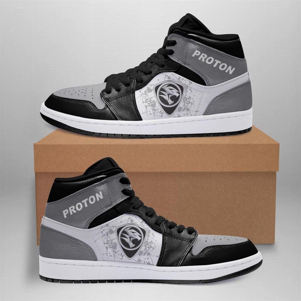 Proton Automobile Car Air Jordan Sneaker Boots Shoes