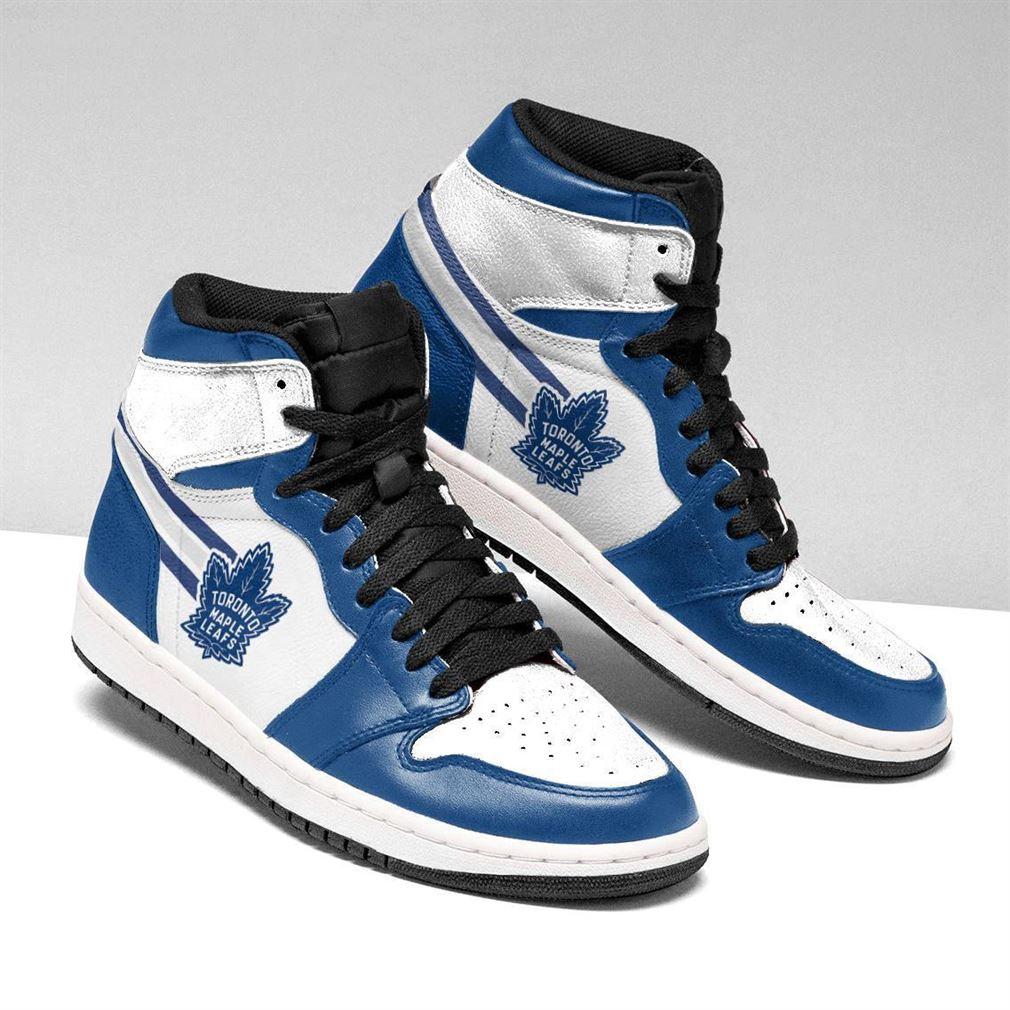 Toronto Maple Leafs Nhl Air Jordan Sneaker Boots Shoes Sport