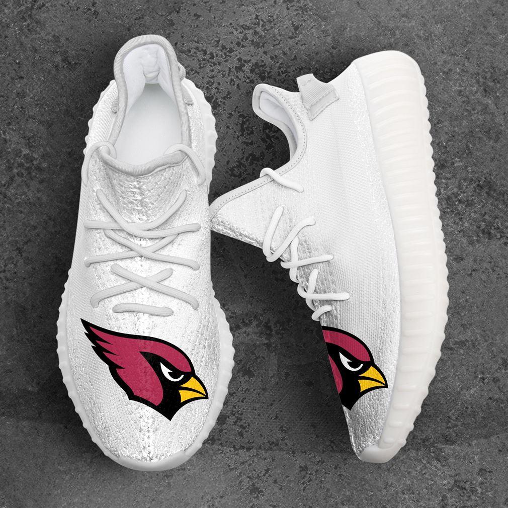 Arizona Cardinals Nfl Sport Teams Yeezy Sneakers Shoes