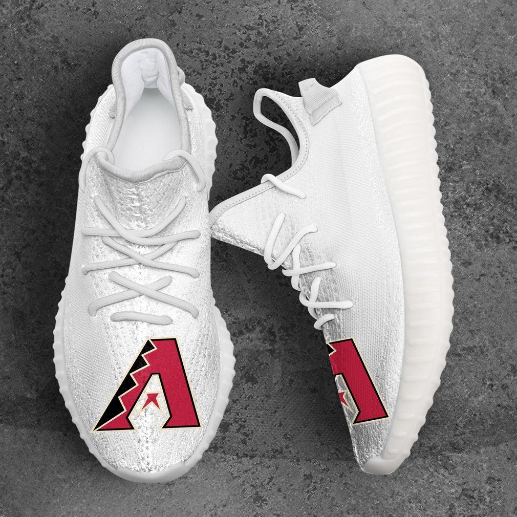 Arizona Diamondbacks Mlb Sport Teams Yeezy Sneakers Shoes