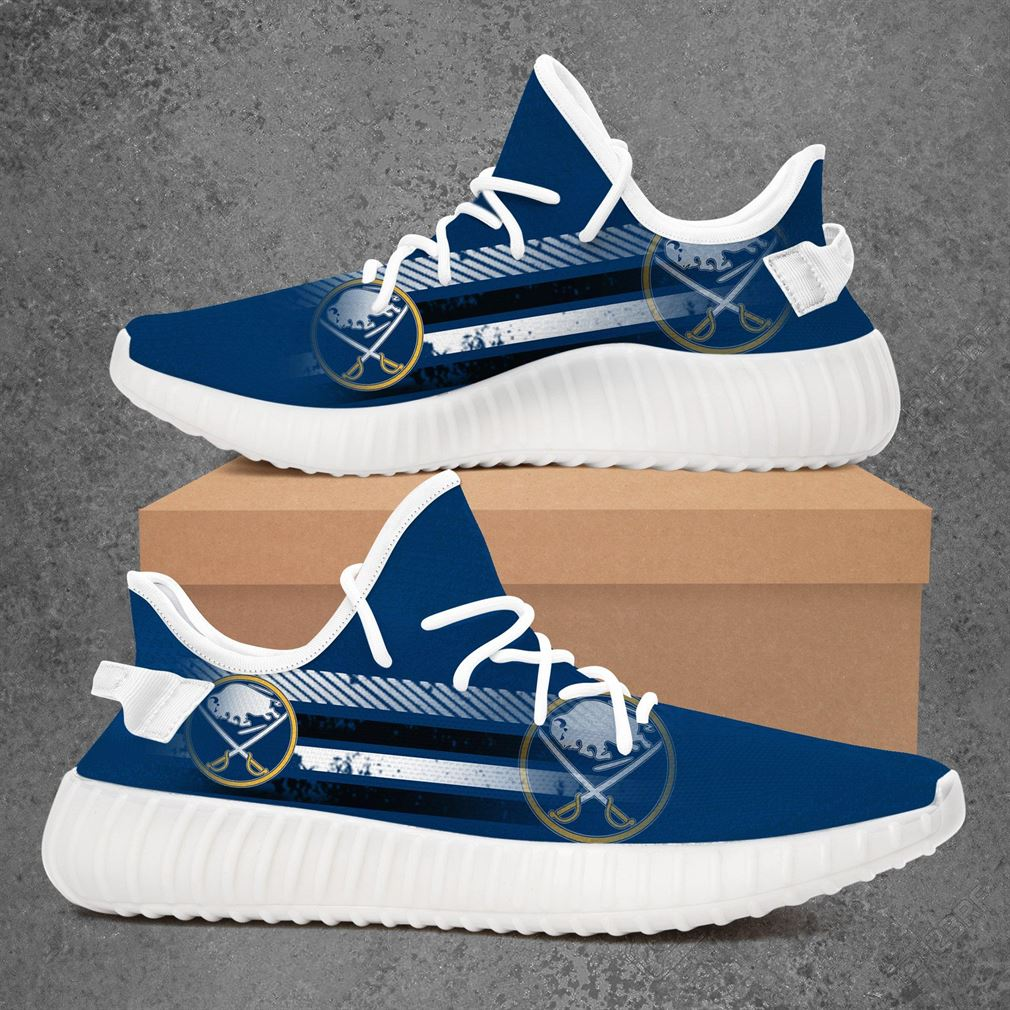 Buffalo Sabres Nfl Football Yeezy Sneakers Shoes