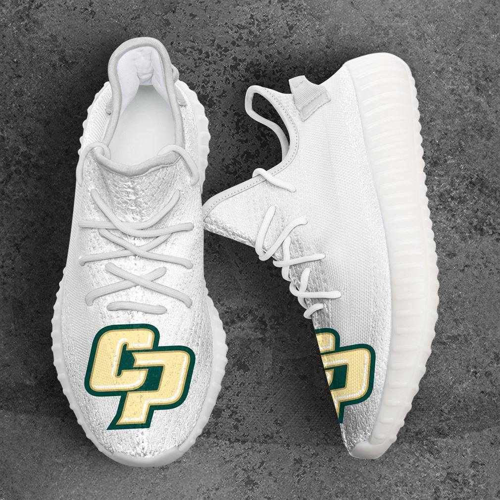 Cal Poly Mustangs Ncaa Sport Teams Yeezy Sneakers Shoes