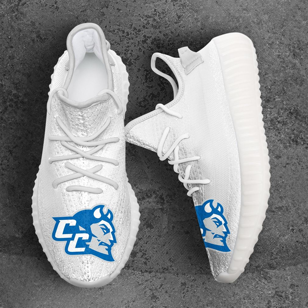 Central Connecticut State Ncaa Sport Teams Yeezy Sneakers Shoes