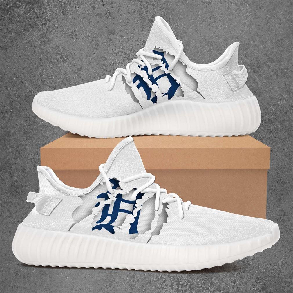 Detroit Tigers Mlb Sport Teams Yeezy Sneakers Shoes Ewywn
