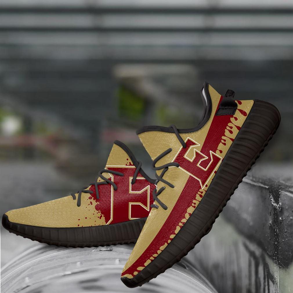 Elon Phoenix Ncaa Yeezy Sneakers Shoes