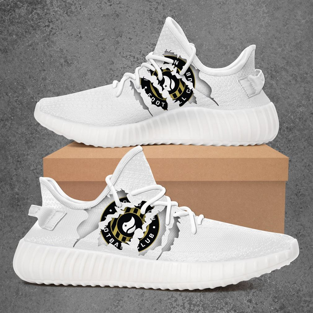 Houston Fc Usl League Two Sport Teams Yeezy Sneakers Shoes White