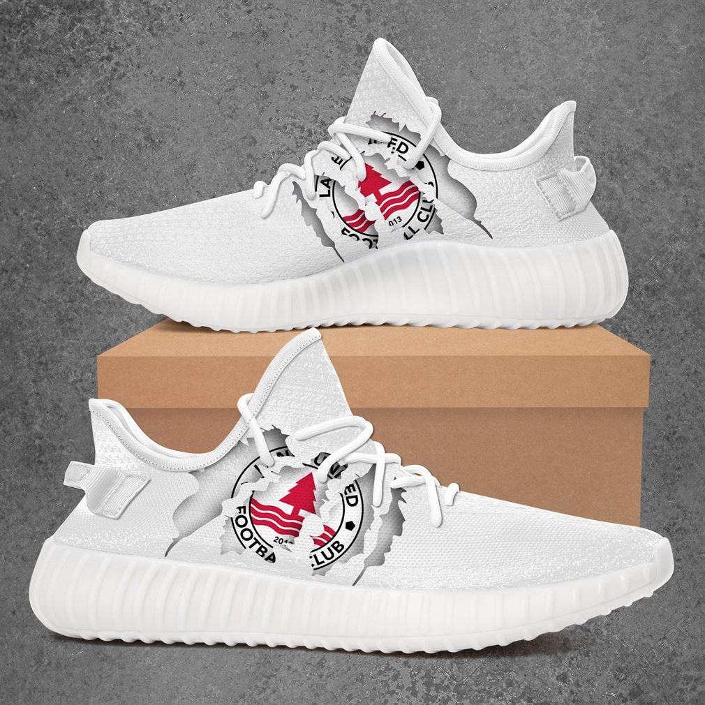 Lane United Fc Usl League Two Sport Teams Yeezy Sneakers Shoes White