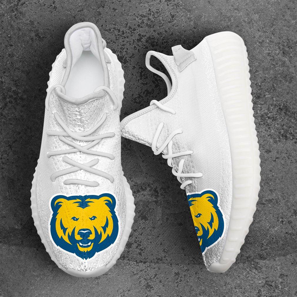 Northern Colorado Bears Ncaa Sport Teams Yeezy Sneakers Shoes