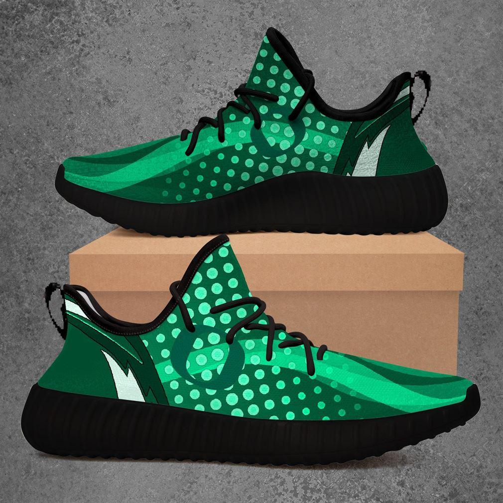 Oregon Ducks Ncaa Sport Teams Yeezy Sneakers Shoes
