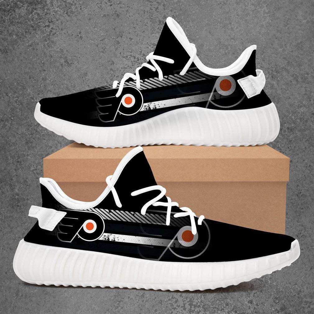 Philadelphia Flyers Nfl Football Yeezy Sneakers Shoes