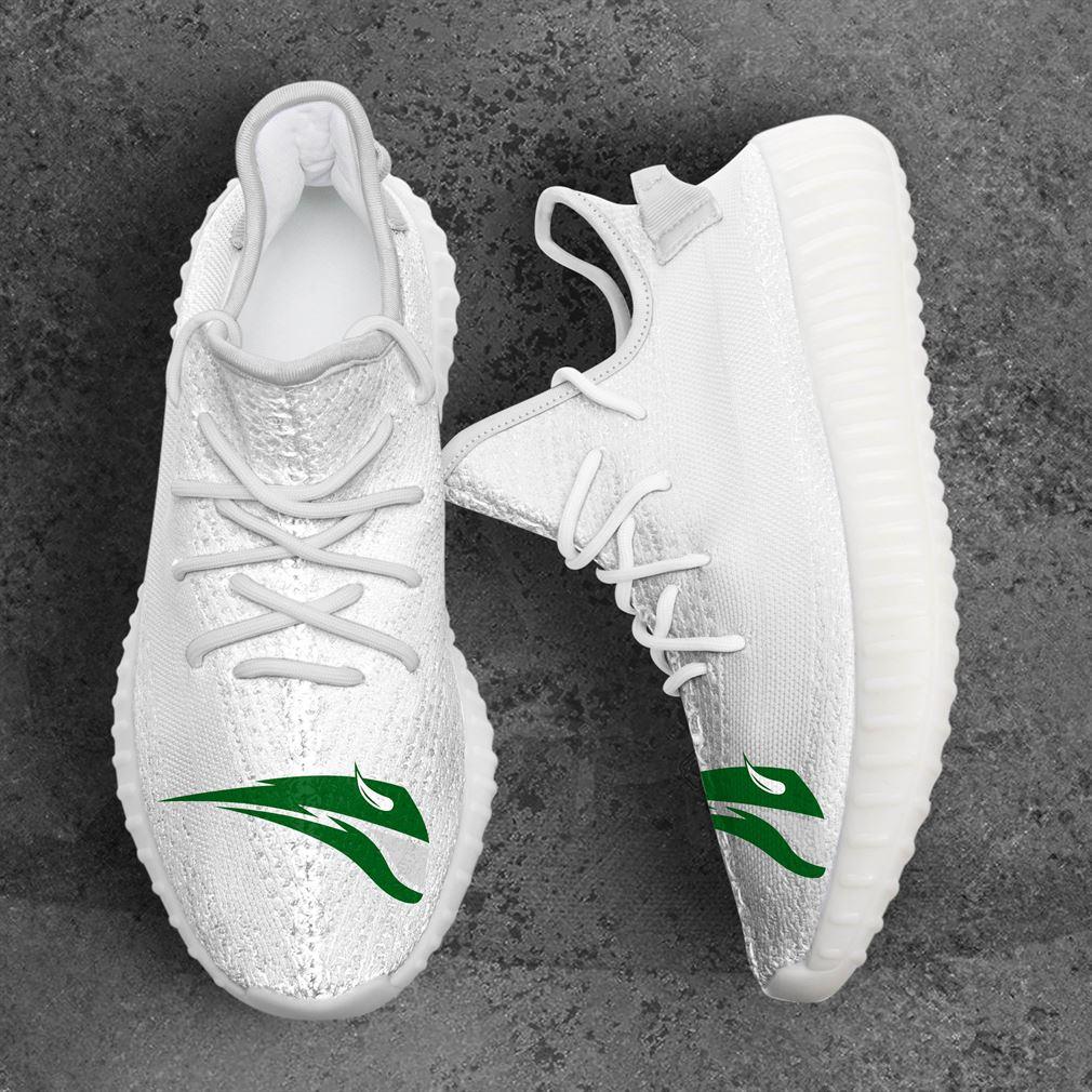 Portland State Vikings Ncaa Sport Teams Yeezy Sneakers Shoes