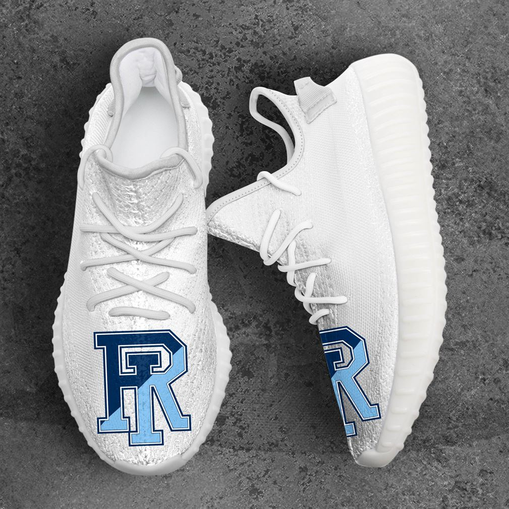 Rhode Island Rams Ncaa Sport Teams Yeezy Sneakers Shoes