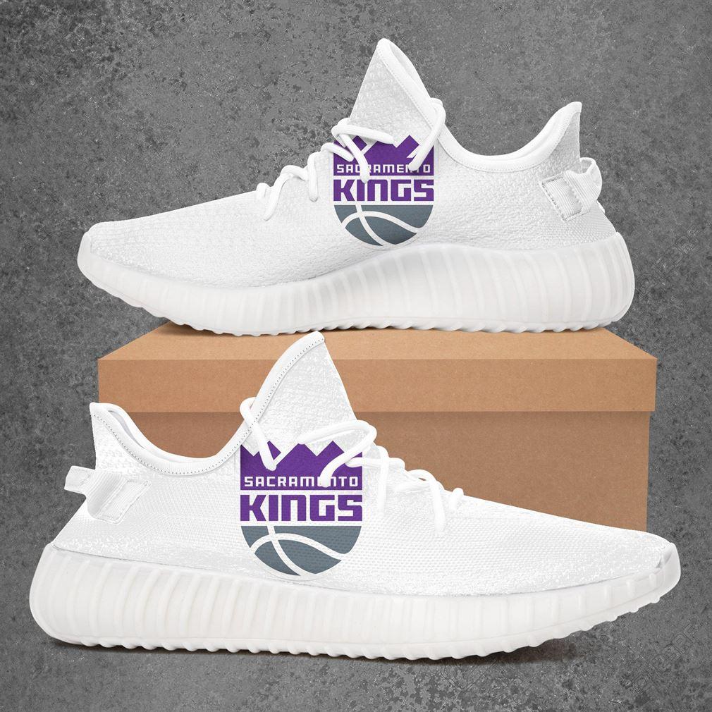 Sacramento Kings Nfl Football Yeezy Sneakers Shoes