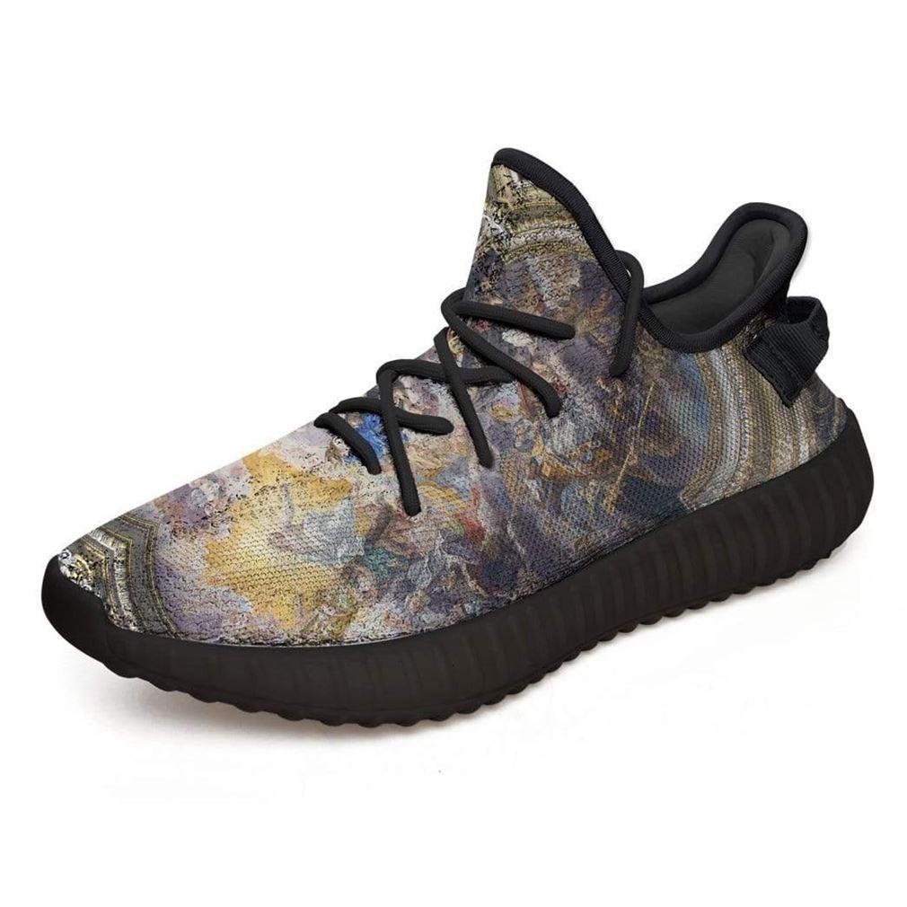 Santi Apostoli Rome Yeezy Sneakers Shoes