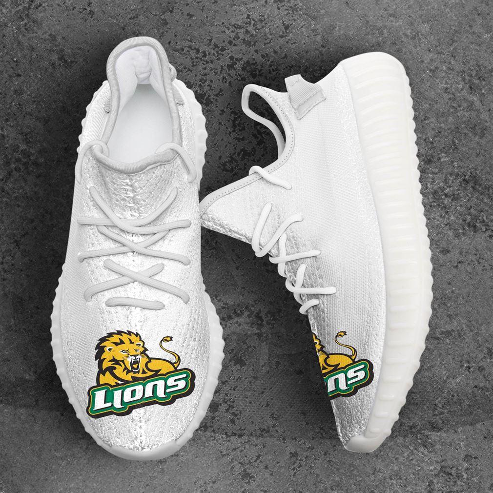 Southeastern Louisiana Lions Ncaa Sport Teams Yeezy Sneakers Shoes