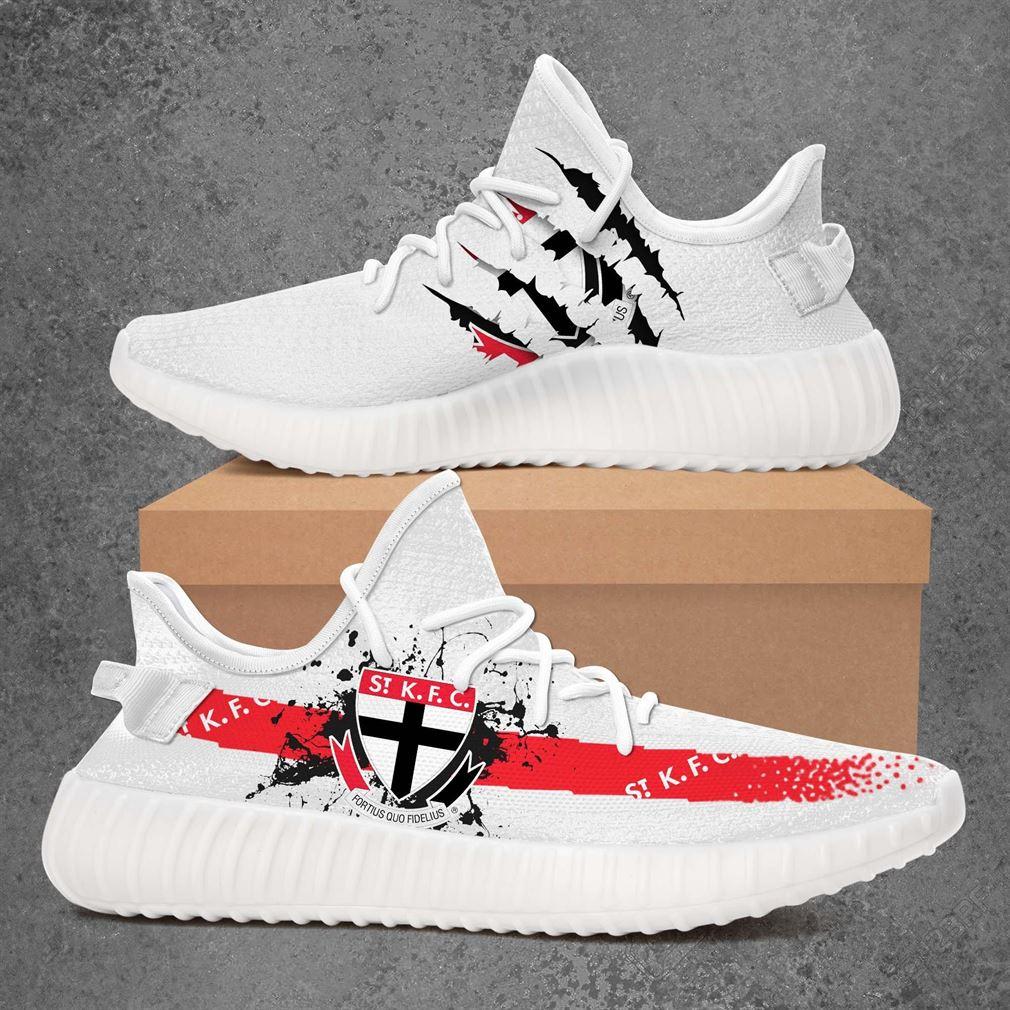 St Kilda Football Club Afl Sport Teams Yeezy Sneakers Shoes
