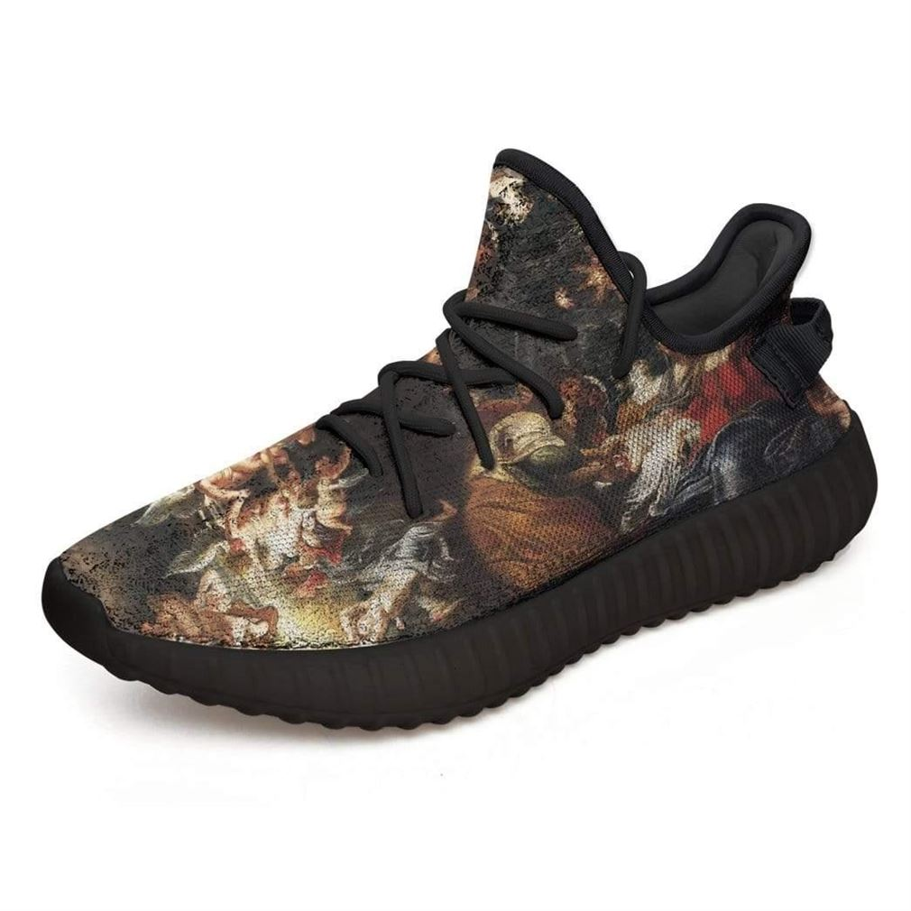 The Circumcision By Rubens Yeezy Sneakers Shoes