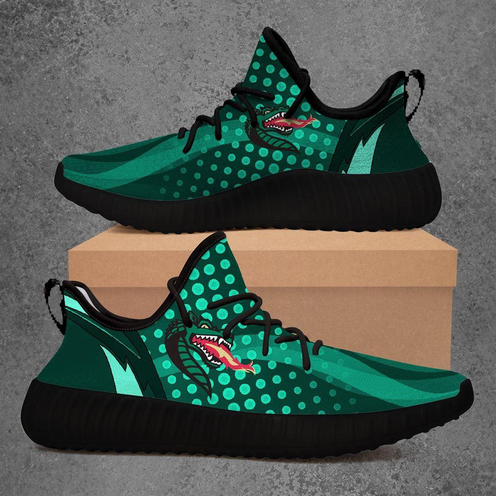 Uab Blazers Ncaa Sport Teams Yeezy Sneakers Shoes