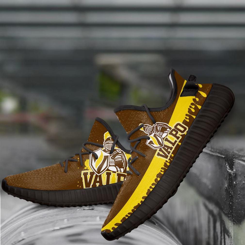 Valparaiso Crusaders Ncaa Yeezy Sneakers Shoes
