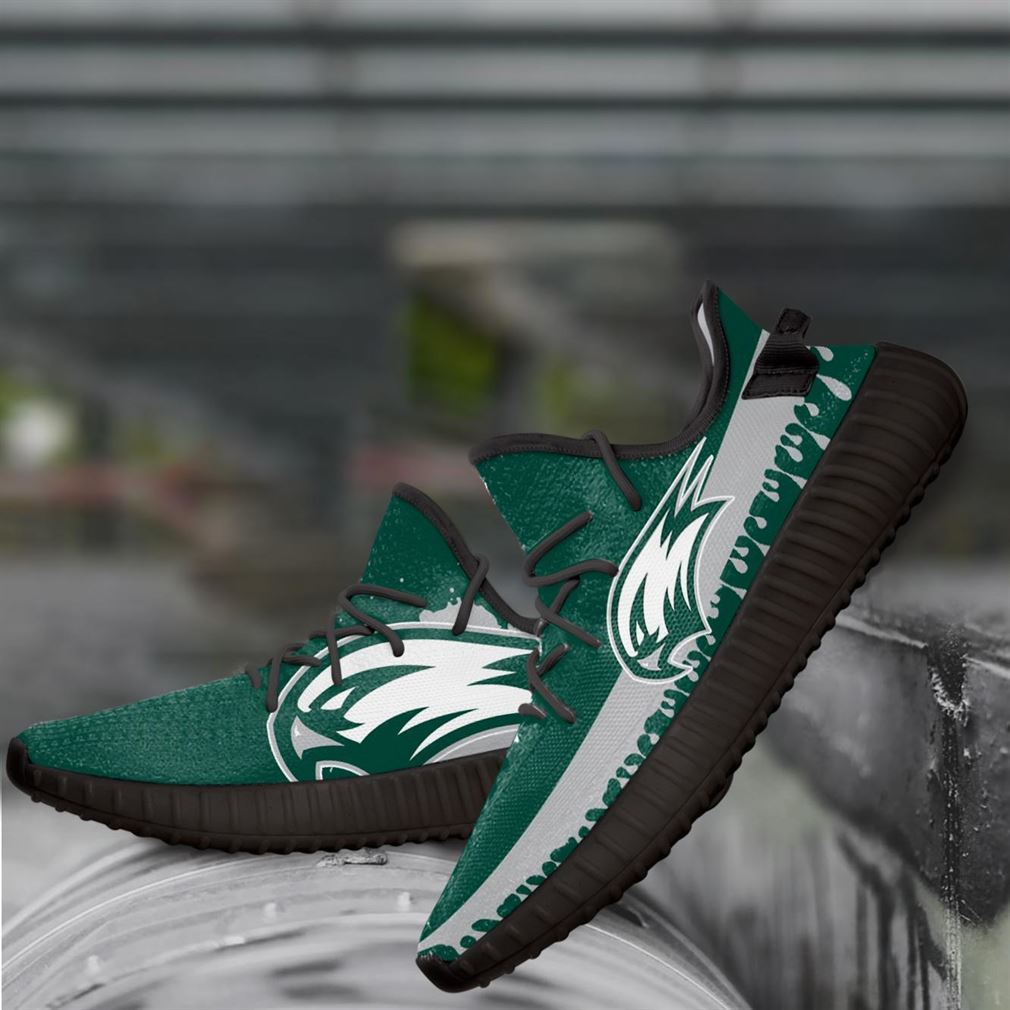 Wagner Seahawks Ncaa Yeezy Sneakers Shoes
