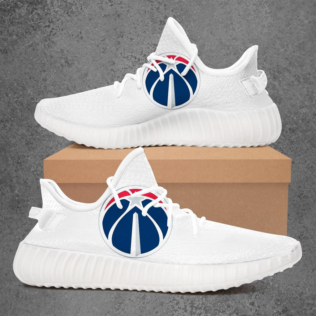 Washington Wizards Nfl Football Yeezy Sneakers Shoes