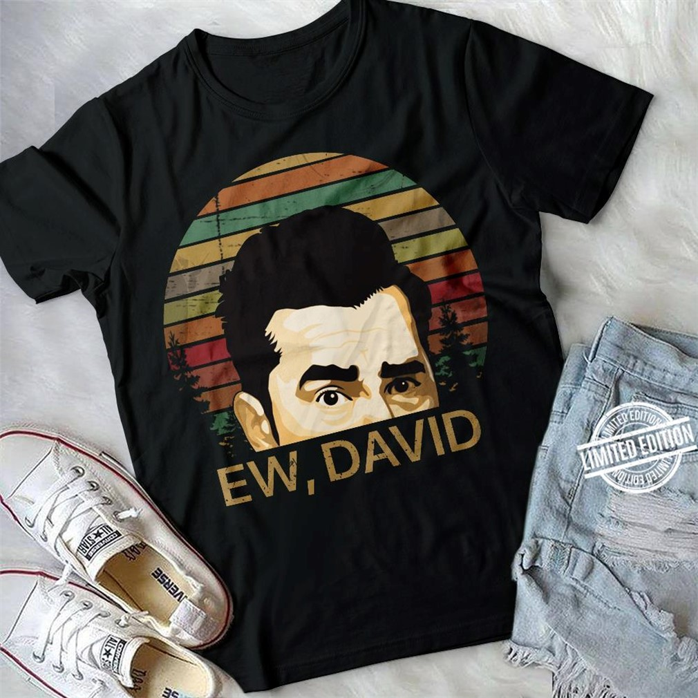 Ew David Shirt Plus Size Up To 5xl