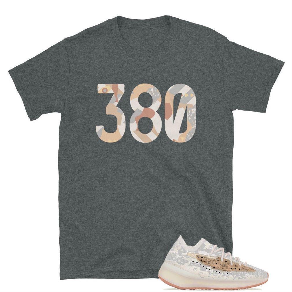 Yeezy Boost 380 Yecoraite Unisex