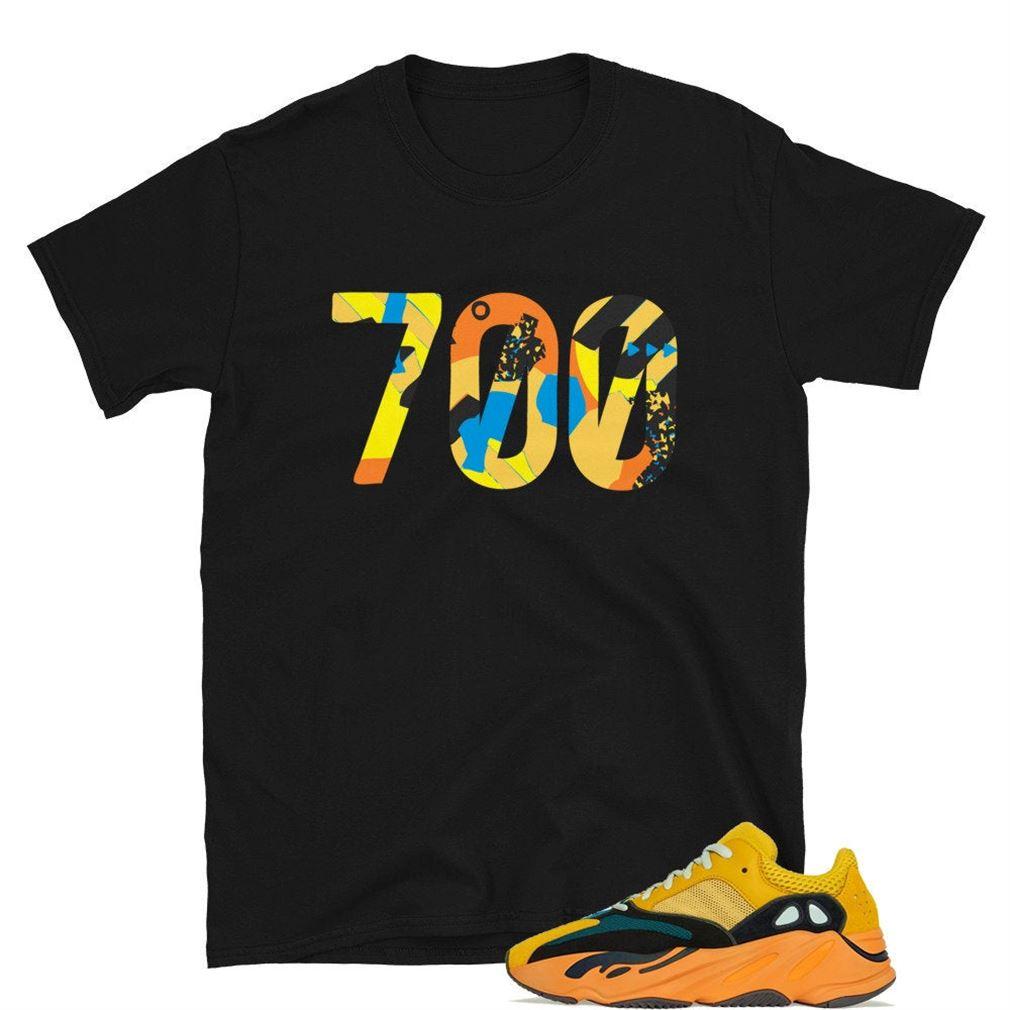 Yeezy Boost 700 Sun Unisex