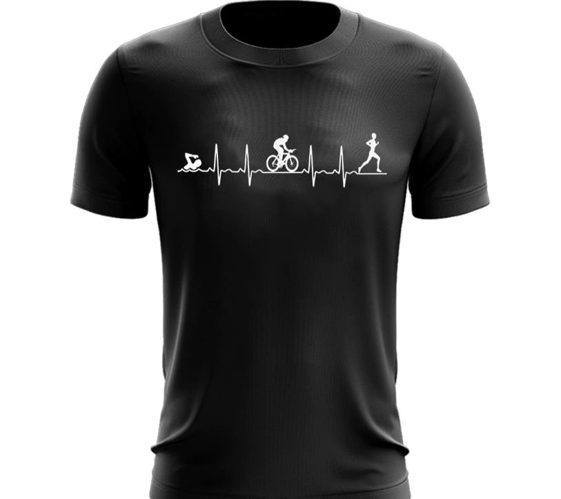 Triathlon T Shirt V14