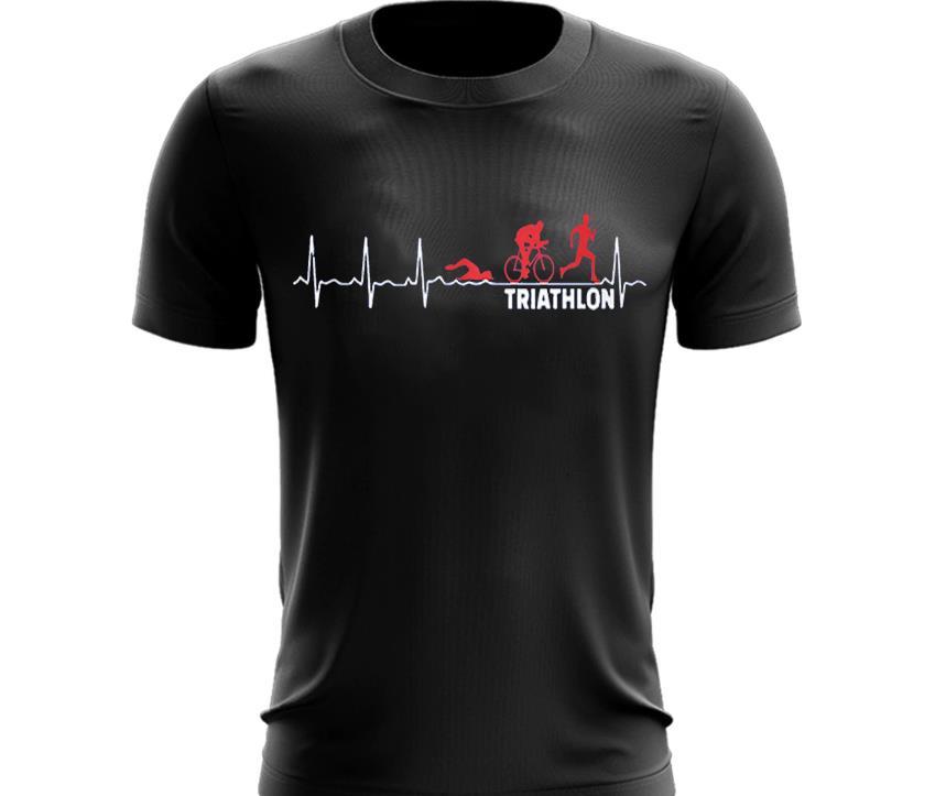 Triathlon T Shirt V2