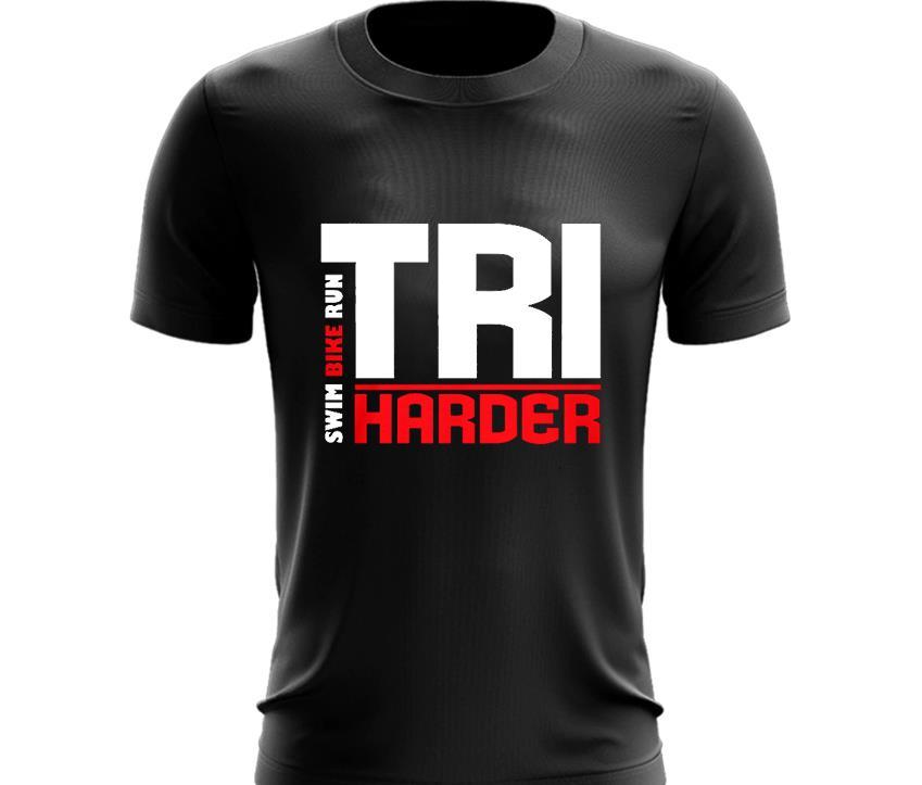 Triathlon T Shirt V3