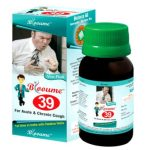 Medicines Mall - Bioforce Blooume 39 Koff Syrup (100 ML) Syrup