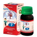 Medicines Mall - Bioforce Blooume 7 Circulaforce (30 ML) Drops