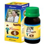 Medicines Mall - Bioforce Blooume 6 Biotussin (30 ML) Drops