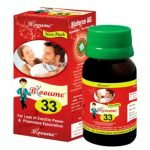 Medicines Mall - Bioforce Blooume 33 Viryagro +++ (30 ML) Drops