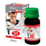 Medicines Mall - Bioforce Blooume 31 Sinusan (30 ML) Drops