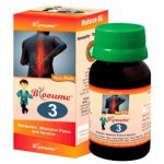 Medicines Mall - Bioforce Blooume 3 Bakosan Drops (30 ML) Drops