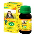 Medicines Mall - Bioforce Blooume 27 Pollinosan (30 ML) Drops