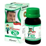 Medicines Mall - Bioforce Blooume 26 Nervosan (30 ML) Drops
