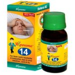 Medicines Mall - Bioforce Blooume 14 Fever Care (30 ML) Drops