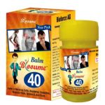 Medicines Mall - Bioforce Blooume 40 Go Go Balm (25 GM) Balm