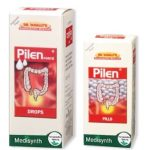 Medicines Mall - Medisynth Pilen (30 ML) Drops