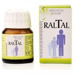 Medicines Mall - Ralson Raltal (25 GM) Tablets