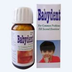 Medicines Mall - Ralson Babydent (25 GM) Tablets